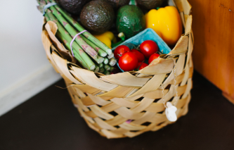 food on table, food, food insecurity, farm bill, nutrition, vegetables